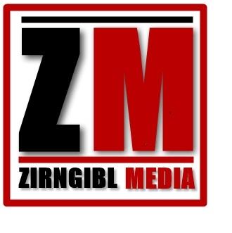 Logo Zirngibl Media