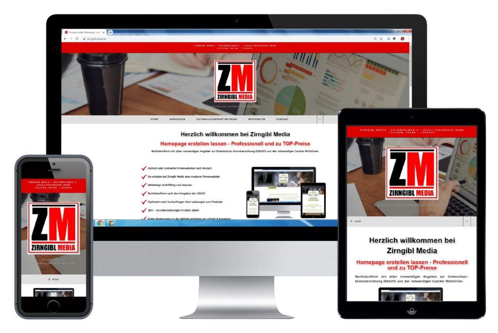 Zirngibl Media